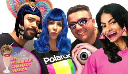 Especial Katy Perry no podcast