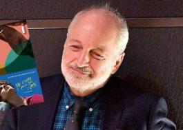 """Autor de """"Me Chame Pelo Seu Nome"""" virá para a Flip 2018"""