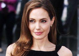 """""""Eu vejo meu envelhecimento e amo"""", diz Angelina Jolie em entrevista"""