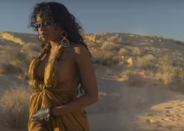"""Azealia Banks lança clipe de """"Soda"""", música lançada em 2014"""