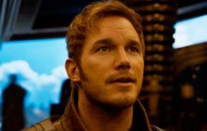 "Chris Pratt virá ao Brasil para promover ""Vingadores: Guerra Infinita"""
