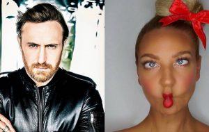 Sia e David Guetta juntos novamente para novo single; ouça prévia