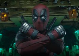 """""""Deadpool"""" tá maravilhoso lutando de salto alto em novo trailer!"""