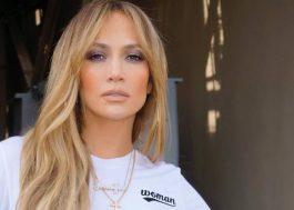Jennifer Lopez irá lançar nova música durante o Billboard Latin Music Awards