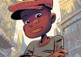 Jeremias, da Turma da Mônica, vai enfrentar o racismo na nova Graphic MSP