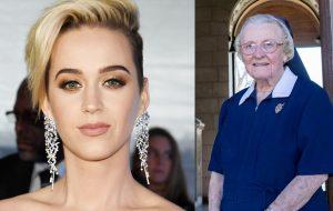 Freira morre em depoimento contra Katy Perry no tribunal de Los Angeles