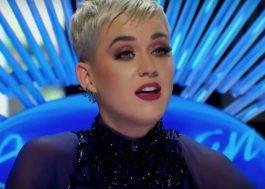 """American Idol"": Candidato se desculpa a Katy Perry por amar Taylor Swift"