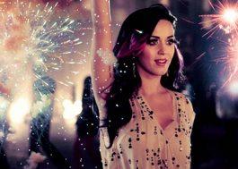"Katy Perry conta no ""American Idol"" que tem dificuldades de cantar ""Firework"""