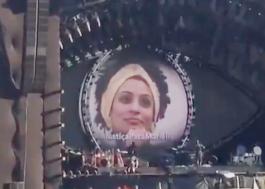 Katy Perry deve homenagear Marielle Franco em show no Rio de Janeiro