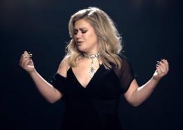 "Kelly Clarkson lança clipe lindo para ""I Don't Think About You""; vem ver!"