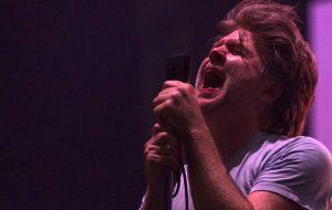 10 fotos do show do LCD Soundsystem no Lollapalooza Brasil