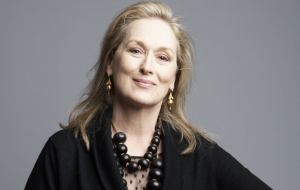"""Fãs de """"Star Wars"""" fazem petição para Meryl Streep substituir Carrie Fisher como Leia"""