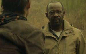 """""""Fear the Walking Dead"""" divulga trailer apresentando Morgan (e novos personagens) à história"""