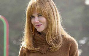 """Nicole Kidman vai estrelar nova série dos criadores de """"Big Little Lies"""""""