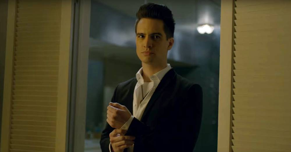 panic at the disco - photo #13