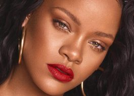 Diz o tabloide Metro que Rihanna está gravando dois CDs