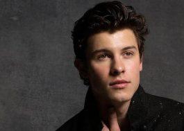 Shawn Mendes divulga capa e lista de músicas do novo álbum