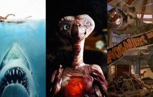 Sete filmes do Steven Spielberg pra você (re)assistir só porque sim