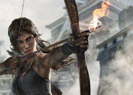 """Novo jogo de """"Tomb Raider"""" ganha data de lançamento e teaser"""