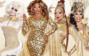 """O que achei sobre a ganhadora de """"RuPaul's Drag Race All Stars"""" ontem à noite"""