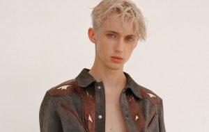"""Troye Sivan não quer ser chamado de """"ícone gay"""" e explica o porquê"""