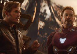 """A guerra ficou mais tensa no novo trailer de """"Vingadores: Guerra Infinita"""""""