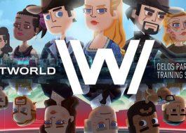"""""""Westworld"""": poderemos controlar o parque em jogo para celular"""