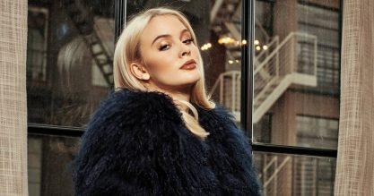 Entrevista com Zara Larsson