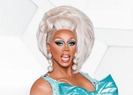 """""""Drag Race"""" na Record? Tuíte de RuPaul sugere que versão brasileira do reality será exibida pelo canal"""