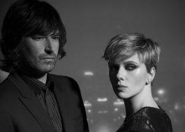 """Scarlett Johansson e Pete Yorn lançam música juntos; ouça """"Bad Dreams"""""""