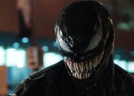 Tom Hardy se transforma no Venom em novo trailer do filme e tá bem legaaaal!
