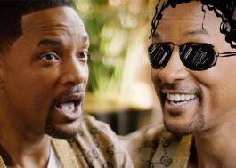 Will Smith conta como conheceu Michael Jackson (e faz uma imitação MARAVILHOSA!)