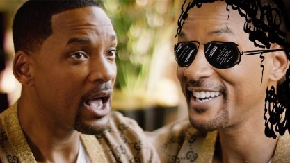 Will Smith fala sobre Michael Jackson