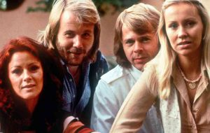 Os membros do ABBA agora estão no Twitter!