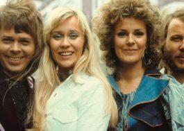Após 35 anos, ABBA anuncia retorno para lançamento de duas músicas inéditas