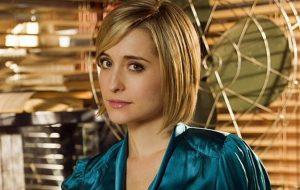 """Atriz de """"Smallville"""" tentou recrutar Emma Watson para culto de escravas sexuais"""