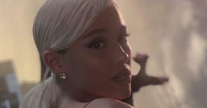 Clipe novo da Ariana <3
