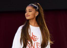Single novo de Ariana Grande deve fazer alusão ao atentado de Manchester