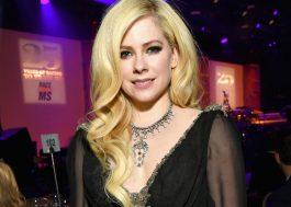 Avril Lavigne confirma música nova para ainda esse ano!