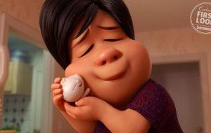Bolinho chinês ganha vida no novo curta da Pixar <3