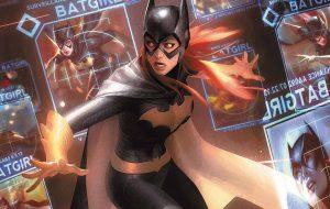 Filme da Batgirl tá vivão e agora será escrito por uma mulher!
