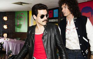 "Novas imagens de Rami Malek como Freddie Mercury em ""Bohemian Rhapsody""!"