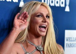 Britney Spears recebe honraria por sua importância na comunidade LGBT