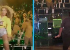 Essa fã da Beyoncé dançou na Ellen uma das coreografias do Beychella (e arrasou)