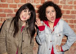 NO, QUEEN! Quinta temporada de Broad City será a última!