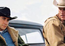 """O Segredo de Brokeback Mountain"" quase teve Matt Damon e Joaquin Phoenix"