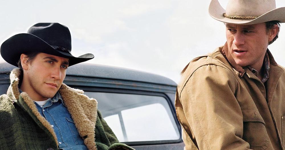 """O Segredo de Brokeback Mountain"""" quase teve Matt Damon e Joaquin ..."""