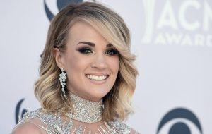 "Carrie Underwood lança novo single; vem ouvir ""Cry Pretty"""