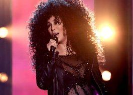 Cher tá escrevendo sua autobiografia e o plano é lançá-la no cinema!