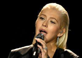"""A divulgação é real: Christina Aguilera cantará no """"Carpool Karaoke"""" neste mês"""
